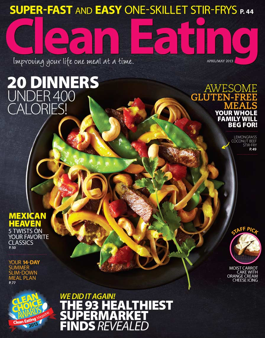 Clean Eating v36